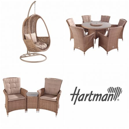 The Heritage Range by Hartman