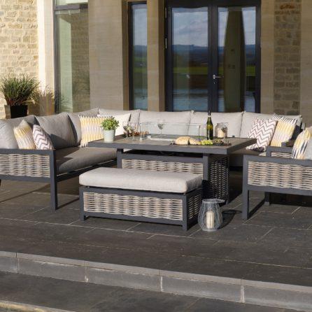 Furniture Bbqs Millbrook Garden Centre, Portofino Outdoor Furniture