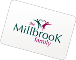 Join the Millbrook family icon