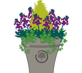 Plant a Container