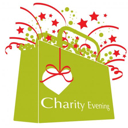 Charity Festive Evening