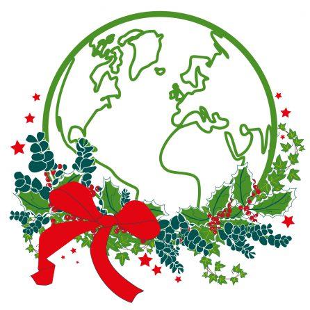 Planet Positive Christmas